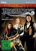 Bild von Lorenzo Lamas (Schausp.) : Renegade - Gnadenlose Jagd - Staffel 3