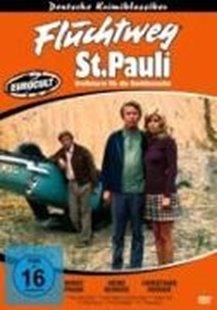 Bild von Horst Frank (Schausp.) : Fluchtweg St. Pauli