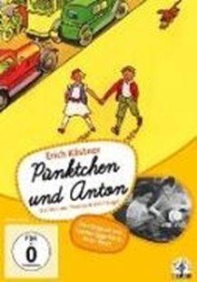 Bild von Engel, Thomas (Reg.) : Pünktchen und Anton