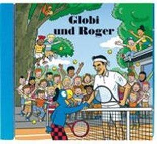 Bild von Globi und Roger CD