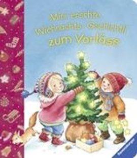 Bild von Dierks, Hannelore : Mini erschte Wiehnachts-Gschichtli zum Vorläse