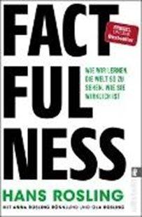 Bild von Rosling, Hans : Factfulness