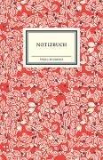 Bild von Insel Verlag (Hrsg.): Insel-Bücherei Notizbuch