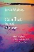 Bild von Conflict Is Not Abuse