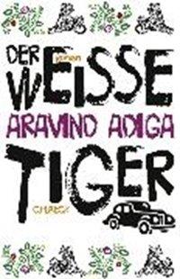 Bild von eBook Der weiße Tiger