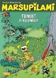 Bild von Franquin, André : Tumult in Palumbien