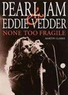 Bild von Clarke, Martin: None Too Fragile
