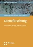 Bild von Klessmann, Maria (Hrsg.) : Grenzforschung