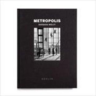 Bild von Wolff, Barbara: METROPOLIS, BERLIN