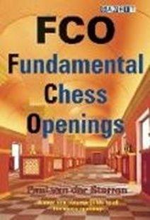 Bild von van der Sterren, Paul: FCO - Fundamental Chess Openings
