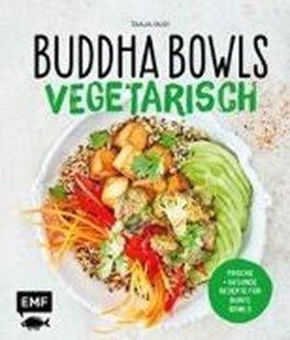 Bild von Dusy, Tanja: Buddha Bowls - Vegetarisch