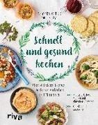 Bild von Pachala, Veronika: Schnell und gesund kochen