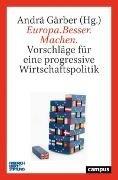 Bild von Gärber, Andrä (Hrsg.) : Europa.Besser.Machen