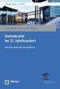 Bild von Münch, Ursula (Hrsg.) : Demokratie im 21. Jahrhundert