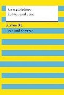 Bild von Büchner, Georg : Leonce und Lena. Textausgabe mit Kommentar und Materialien