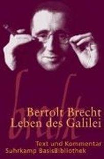 Bild von Brecht, Bertolt : Leben des Galilei