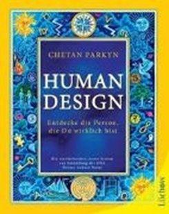 Bild von Parkyn, Chetan: Human Design