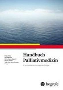 Bild von Handbuch Palliativmedizin