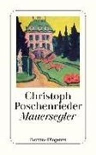 Bild von Poschenrieder, Christoph: Mauersegler
