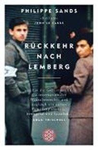 Bild von Sands, Philippe : Rückkehr nach Lemberg