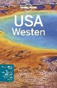 Bild von Balfour, Amy C.: USA Westen