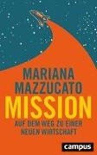 Bild von Mazzucato, Mariana : Mission
