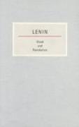 Bild von Lenin, Wladimir I.: Staat und Revolution