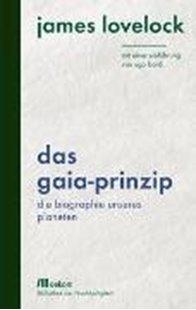 Bild von Lovelock, James : Das Gaia-Prinzip
