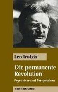 Bild von Trotzki, Leo: Die Permanente Revolution