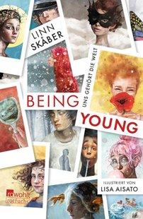 Bild von Skåber, Linn : Being Young