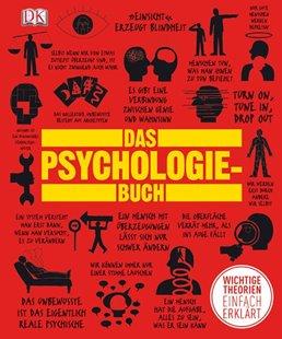 Bild von Big Ideas. Das Psychologie-Buch