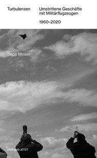 Bild von Moser, Sepp: Turbulenzen