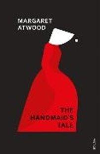 Bild von Atwood, Margaret: The Handmaid's Tale