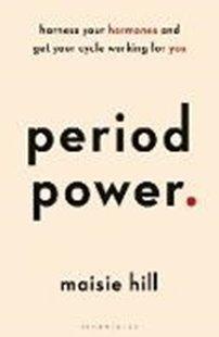Bild von Hill, Maisie: Period Power