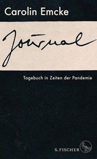 Bild von Emcke, Carolin: Journal