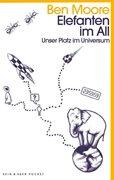 Bild von Moore, Ben : Elefanten im All