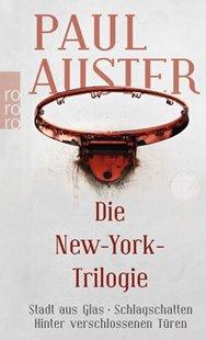 Bild von Auster, Paul : Die New-York-Trilogie