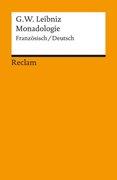 Bild von Leibniz, Gottfried W : Monadologie