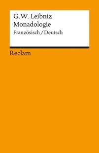 Bild von Leibniz, Gottfried Wilhelm : Monadologie