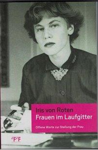 Bild von Roten, Iris von : Frauen im Laufgitter