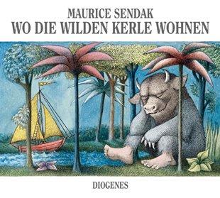 Bild von Sendak, Maurice : Wo die wilden Kerle wohnen