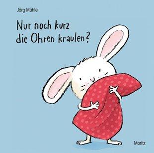 Bild von Mühle, Jörg : Nur noch kurz die Ohren kraulen?