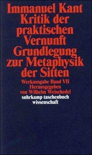 Bild von Kant, Immanuel : Werkausgabe in 12 Bänden