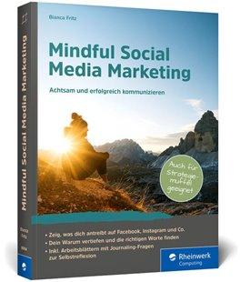 Bild von Fritz, Bianca: Mindful Social Media Marketing