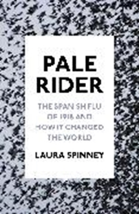 Bild von Spinney, Laura: Pale Rider (eBook)