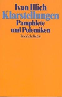 Bild von Illich, Ivan: Klarstellungen