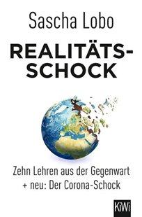 Bild von Lobo, Sascha: Realitätsschock (eBook)