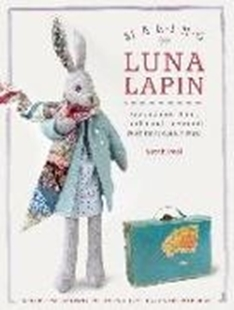 Bild von Peel, Sarah: Making Luna Lapin