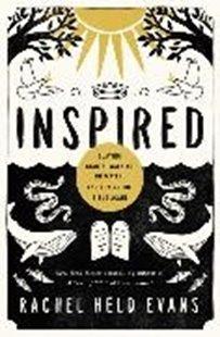 Bild von Evans, Rachel Held: Inspired