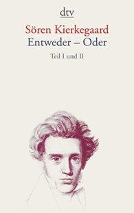 Bild von Kierkegaard, Sören : Entweder - Oder